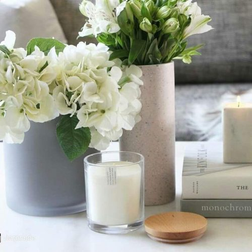 Florence + Myrtle Everyday Range Soy Candles