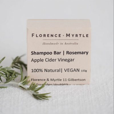 Shampoo Bar Vegan