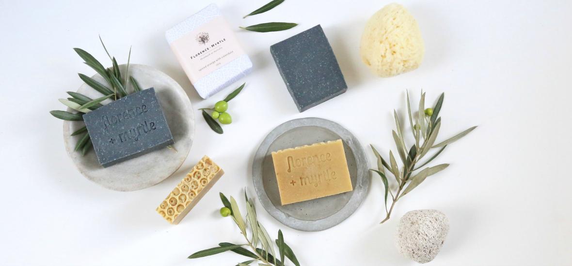 Olive Oil Soap Vegan