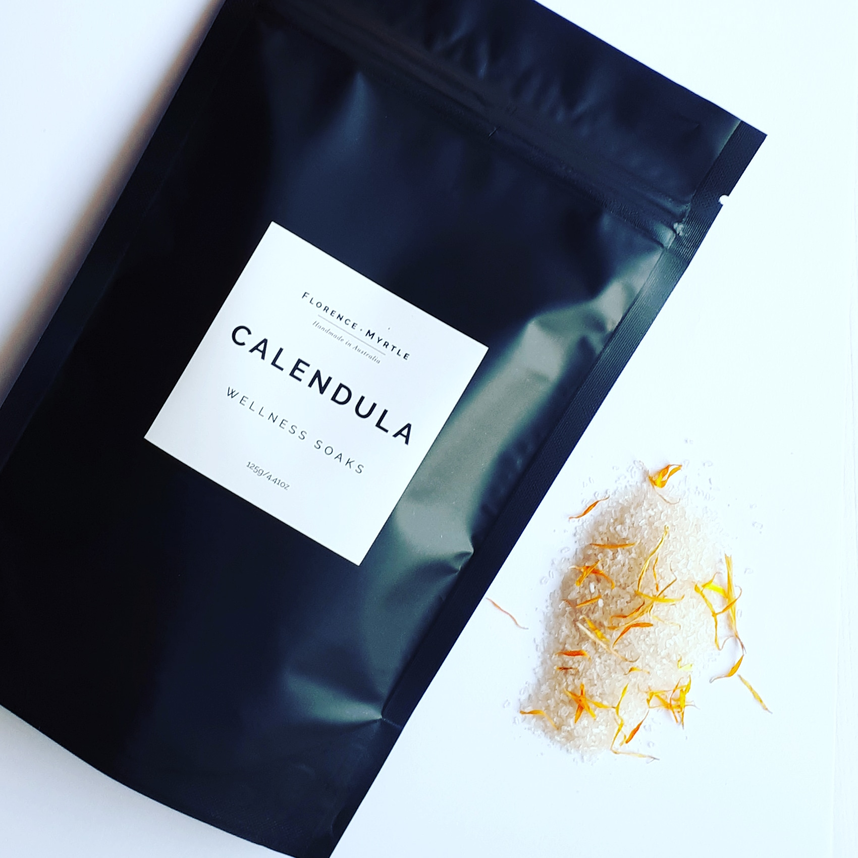 Calendula Wellness Soak