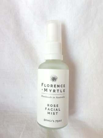 Rose Facial Mist