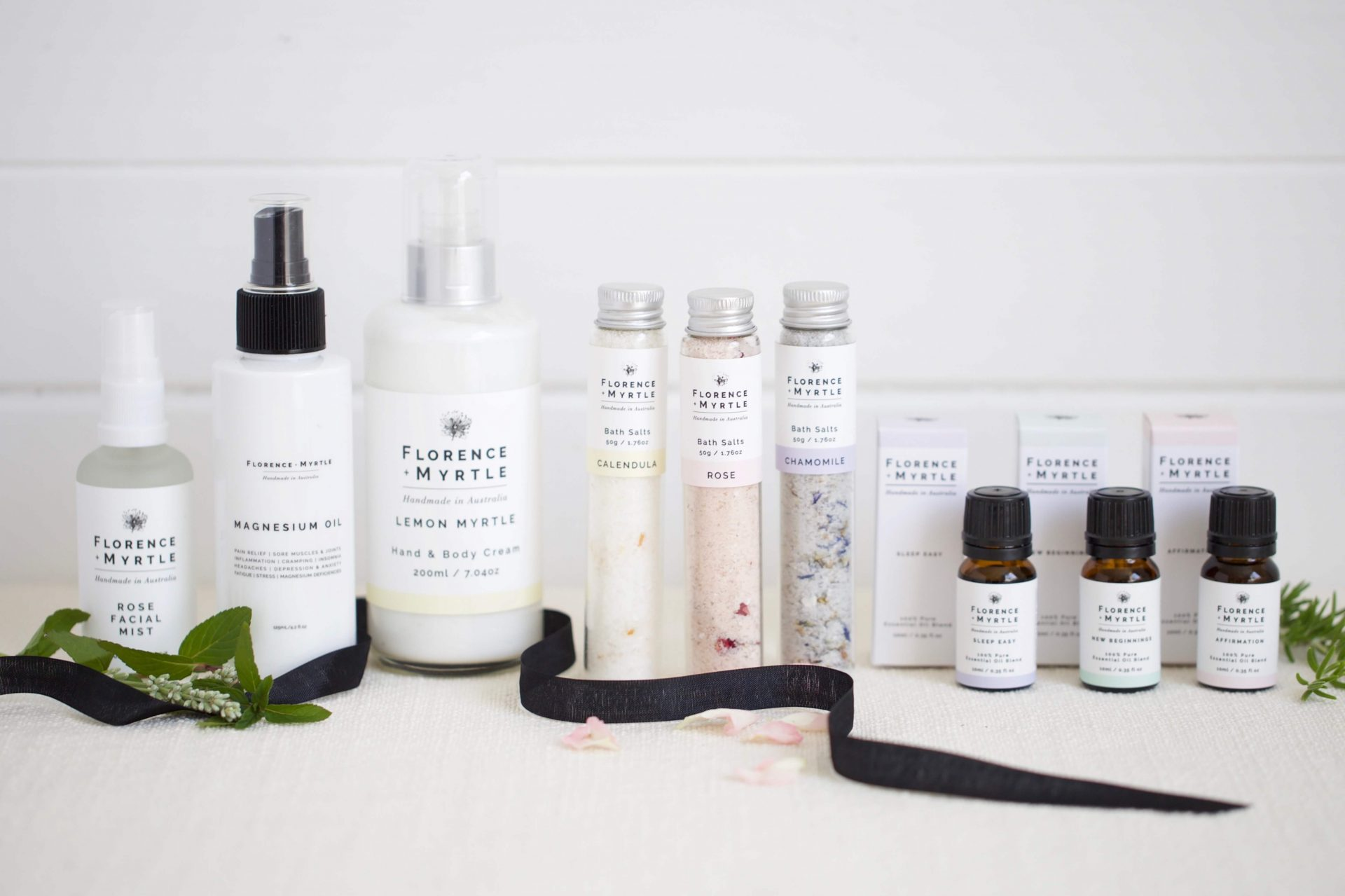 Botanical-skin-care