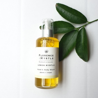 Lemon Myrtle Hand & Body Wash