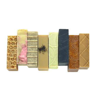 Vegan Soap Family Pack