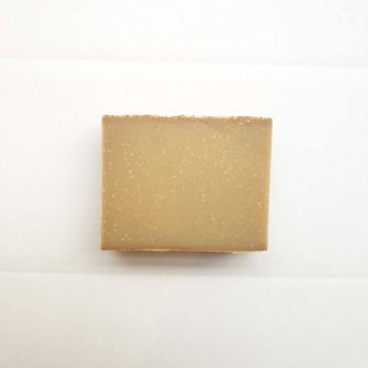 Sandalwood Vanilla Vegan Soap